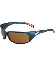 Bolle 12251 солнечные очки отдачи черного цвета