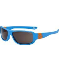 Cebe Scrat (возраст 7-10) матовый синий оранжевый очки