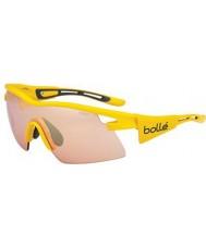 Bolle Vortex желтый TDF модулятор розы пистолет очки