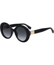 Fendi Дамы ff0293 s 807 9o 52 солнцезащитные очки