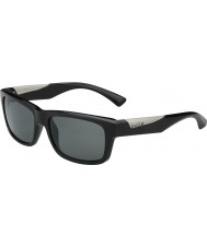 Bolle Jude блестящий черный поляризованный ТНС солнцезащитные очки