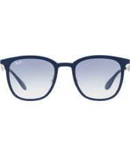 RayBan Солнцезащитные очки Rb4278 51 633619