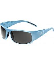 Bolle Принц-младший. блестящий синий ТНС очки