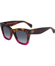 Celine Дамы cl 41090 23a hd солнцезащитные очки