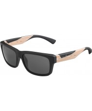 Bolle 12225 юные черные солнцезащитные очки