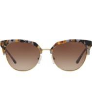 Michael Kors Дамы mk1033 54 333913 саванны солнцезащитные очки