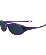 Cebe Gecko (возраст 5-7) кристаллический фиолетовый солнцезащитные очки