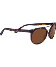 Serengeti 8356 lerici черные темные очки