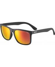 Cebe Черные солнцезащитные очки Cbhipe5