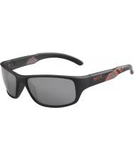 Bolle 12263 черные солнцезащитные очки vibe
